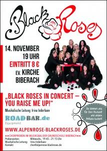 Konzert2015BlackRoses_Flyer_A6