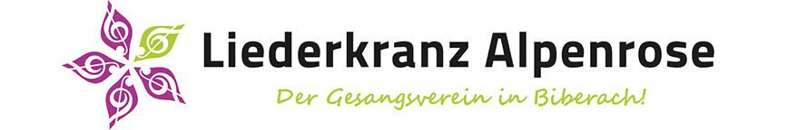 Liederkranz Alpenrose Logo