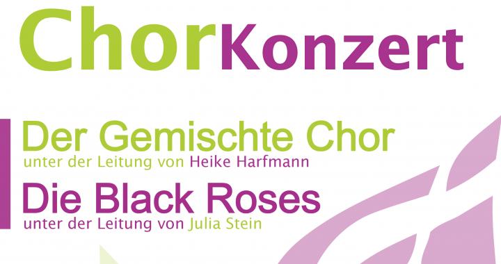 Konzert am 14. Oktober 2017 um 19 Uhr in der ev. Kirche Biberach